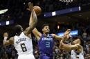 Milwaukee Bucks vs. Charlotte Hornets Game Thread