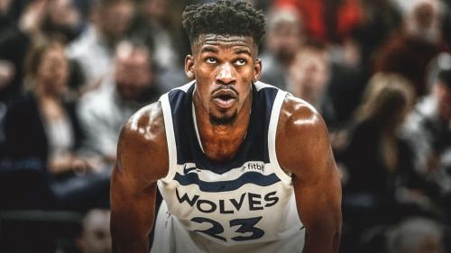 Timberwolves' Jimmy Butler will play 'shorter segments' in season opener