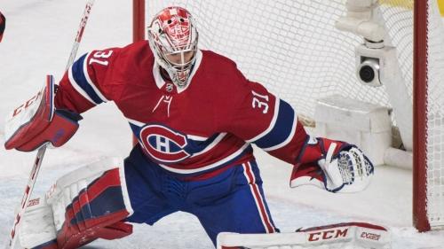 NHL Live Tracker: Canadiens vs. Blues