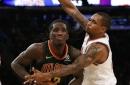 Game Thread: Hawks vs. Knicks