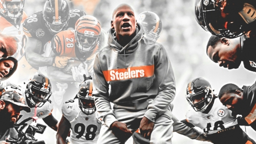 Steelers LB Ryan Shazier hits back at critics who say Bengals are better than Pittsburgh