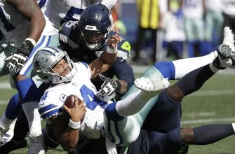 Cowboys look to solve road puzzle with trip to Washington