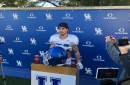 Kentucky's defense reflects on bye week and breaks down Vanderbilt