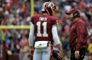 5 things to know about the Redskins: Alex Smith is now the QB, but can he end the Cowboys' dominance over Washington?