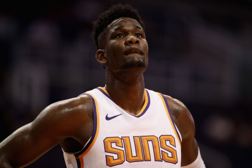 Live updates: Phoenix Suns host Dallas Mavericks in season opener