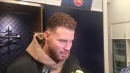 Detroit Pistons' Blake Griffin: We'll take the win anyway we can