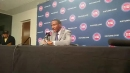 Detroit Pistons' Dwane Casey: We played through adversity to get win