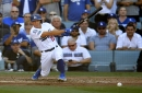 Dodgers' Austin Barnes stakes his claim to starting catcher's job with key hit in Game 5