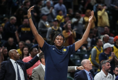 Doyel: It's one game but I don't care, the Pacers are better