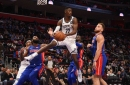 GAME GRADES: Another season. Another heartbreaker for Nets
