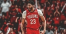 Pelicans' Anthony Davis makes NBA history with massive season opener