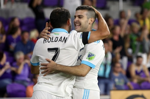 Talking Points from Sounders at Orlando City: Playoffs assured after victory