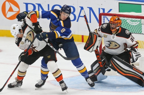 It's a Quebec homecoming for Perron, Blais
