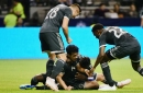 Match Report: Vancouver Whitecaps v. Sporting KC