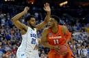 Syracuse Using Duke Game To Pad The Bottom Line