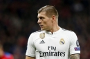 Real Madrid consider cashing in on Toni Kroos with Manchester United on red alert