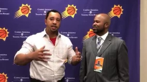 Breaking down the Suns' opening night victory over the Mavericks