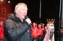 What Sir Alex Ferguson told Manchester United players in leaving speech