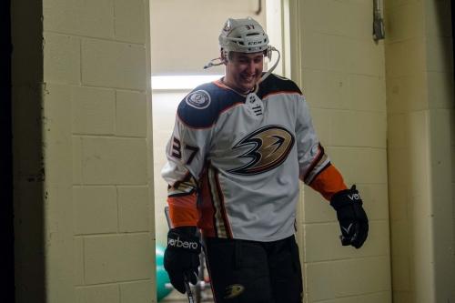 PODCAST: Ducks vs. Islanders, Nick Ritchie Re-Signs, Jake Dotchin to Anaheim