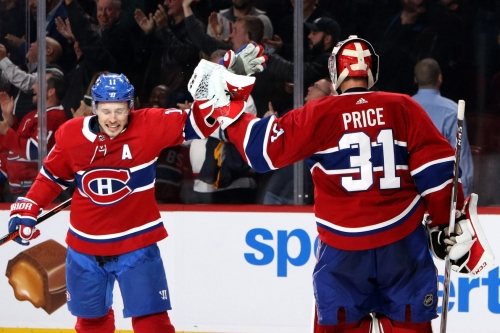 Links: Which teams stand between the Canadiens and a playoff spot?