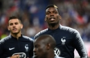 Manchester United star Paul Pogba is being unfairly judged says teammate