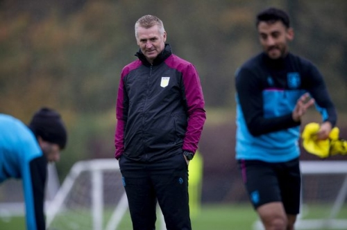 This is the Premier League boss new Aston Villa manager Dean Smith has been compared to