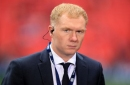 Furious Paul Scholes launches scathing attack on three Manchester United stars