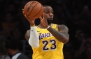 Lakers Podcast: Previewing Opening Night And Beginning Of A New Era With LeBron James