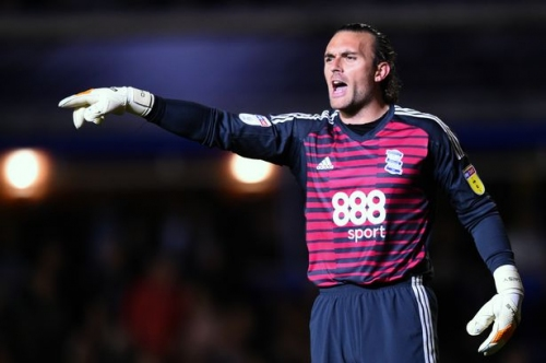 Lee Camp exclusive: Blues man on a sensitive situation, Sunderland experience, Trueman - and much more