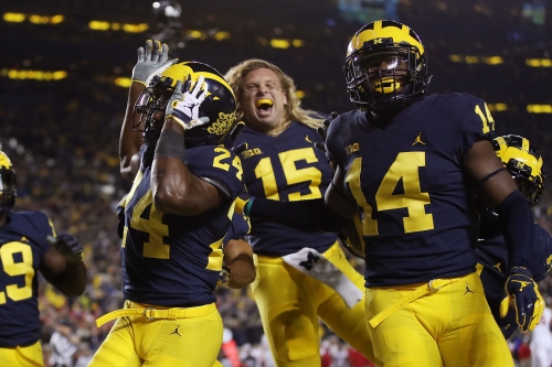 Michigan football at Michigan State: Scouting report, prediction
