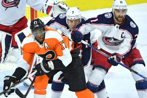 Game #6 Preview: Philadelphia Flyers at Columbus Blue Jackets