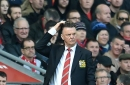 How Louis van Gaal made it easy for Manchester United at Liverpool FC