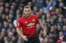 Luke Shaw, Jesse Lingard, Nemanja Matic - Latest Manchester United injury news and expected return dates