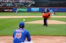 Syracuse Orange and Syracuse Mets: Let's #BRAND this thing