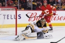 Morning Flurries: Bruins fall flat, Allen's continuing concerns