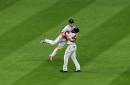 Daily Red Sox Links: Andrew Benintendi, Mookie Betts, Craig Kimbrel