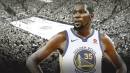 Kevin Durant's brother clarifies controversial Instagram comment about leaving Warriors