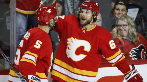 4 things we learned: Frolik fires back after rare scratch