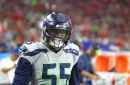 Century Links 10/18: Frank Clark Dominating
