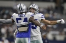 The Blues Brothers: The Cowboys have two linebackers graded in the top 10 and neither are named Sean Lee