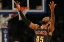 49-point second quarter dooms Hawks against Knicks in season opener