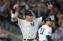 The Yankees 2018 MVP: Aaron Judge