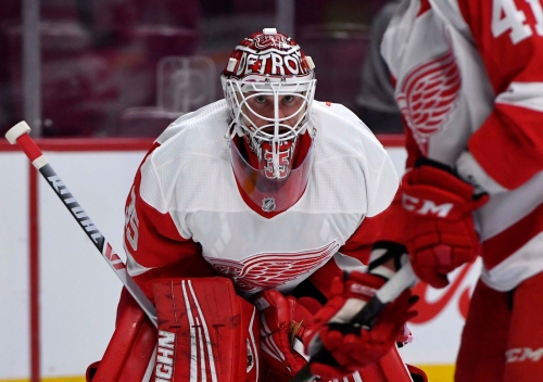 Detroit Red Wings vs. Tampa Bay Lightning: Will 1st win come tonight?