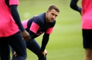 Former Arsenal star urges club to keep 'future captain' Aaron Ramsey amid Manchester United and Liverpool rumours