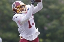 Would the Redskins be Better with a Bigger Slot Receiver?