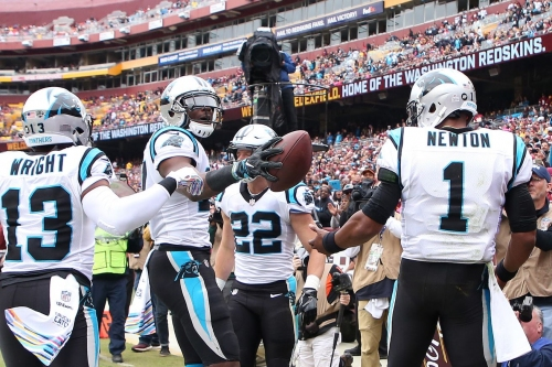 Previewing the Panthers' offense vs the Eagles' defense