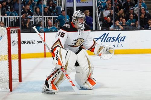 Anaheim Ducks Start Hot Despite Large Group of Injuries