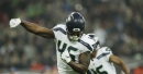Seven-thousand miles later, Seahawks' Tyrone Swoopes earns first career start