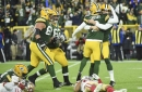 Packers-49ers Fantasy Reaction: Green Bay offense shows some bright spots