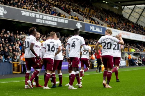 Aston Villa player ratings revealed: The hits and the misses so far